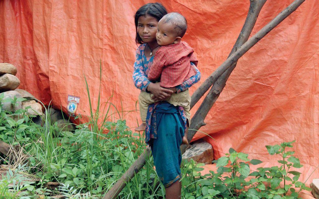 Tales From China, Haiti, Cambodia and Peru