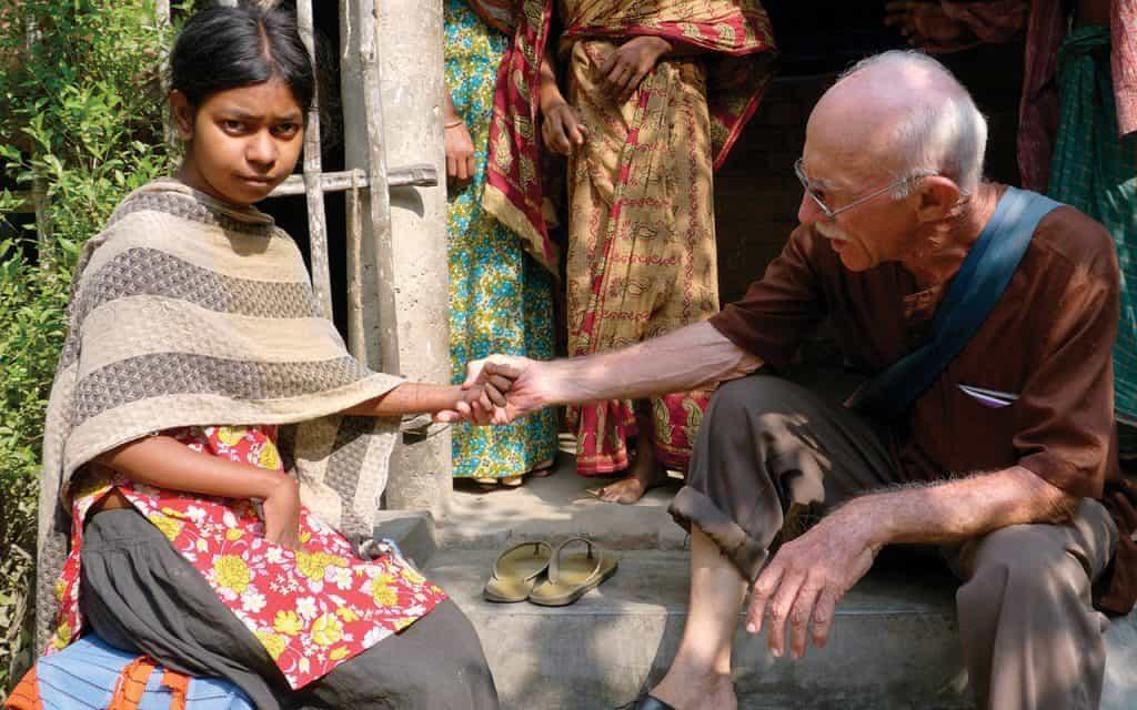 Tales from Bangladesh, Nicaragua, Chicago & Tanzania