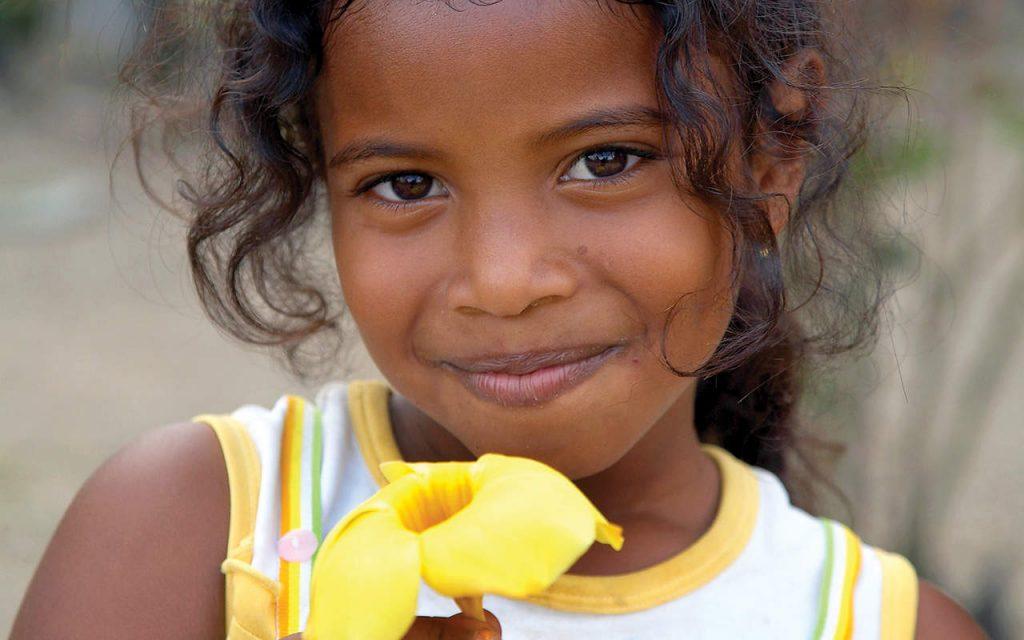 Tales from Brazil, Philippines, Cambodia & Peru