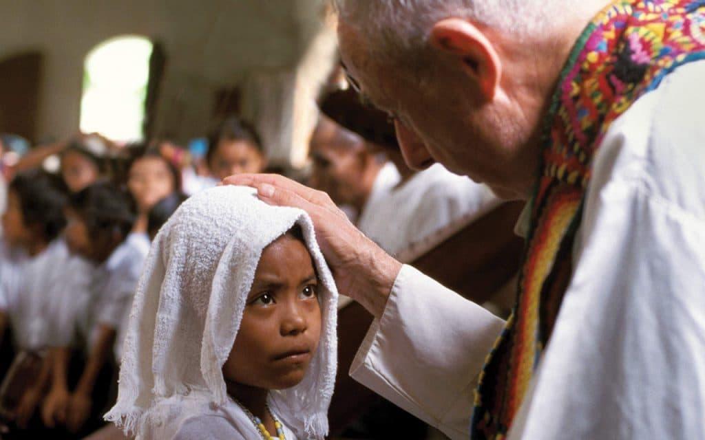 Tales from Guatemala, Tanzania, Japan & South Sudan