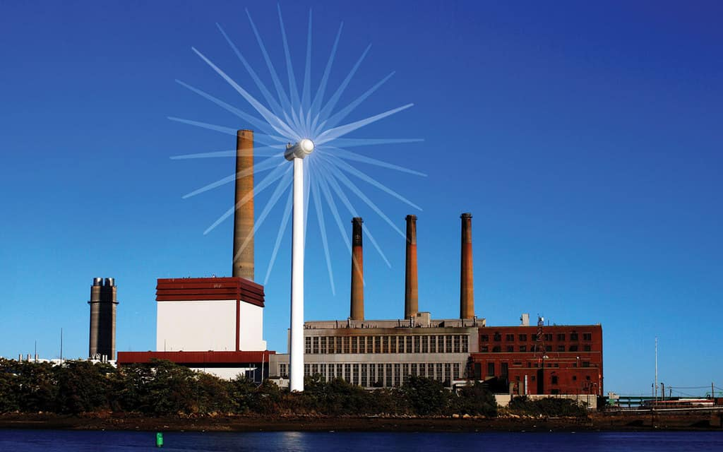 The case for fossil fuel divestment
