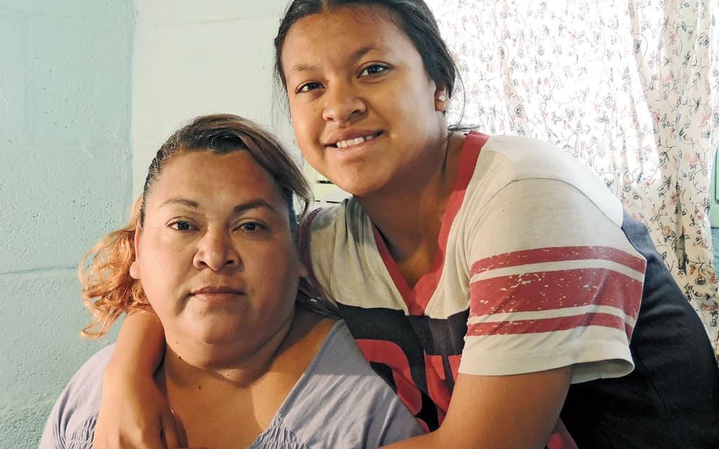 Empowering women in Ciudad Juarez