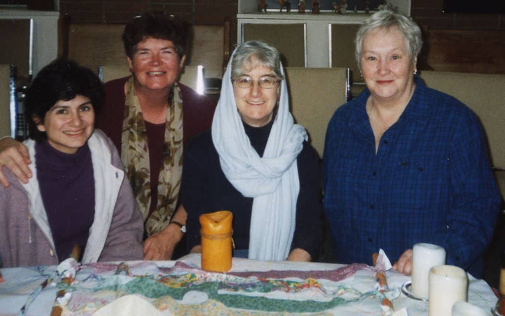 Remembering Mary D'Arcy, a friend of Maryknoll