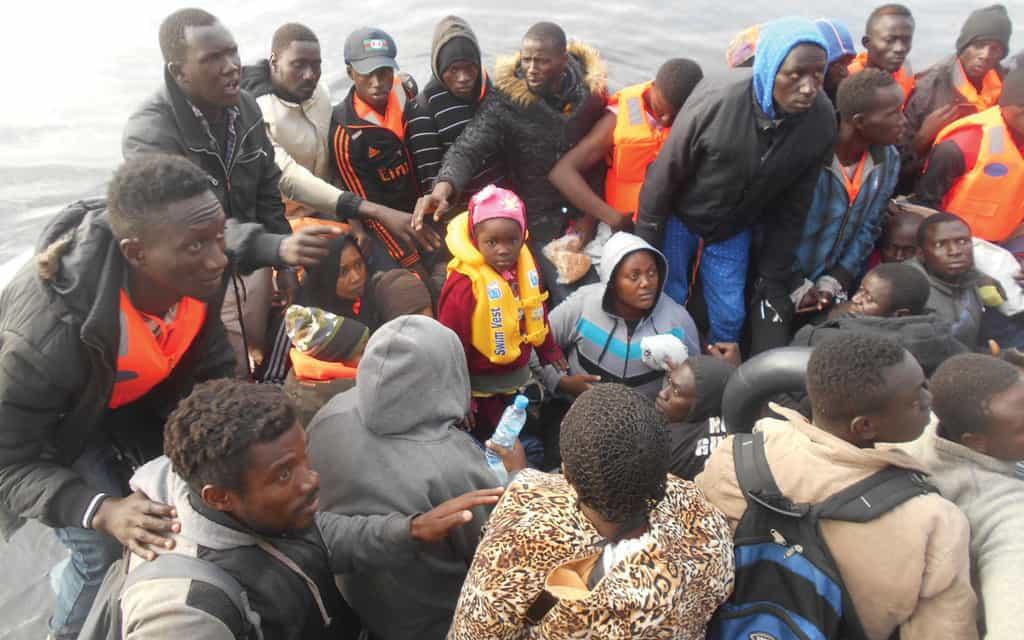 A U.N. framework for migration