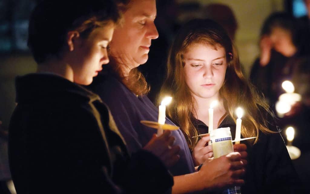 Catholic Nonviolence Initiative commitment