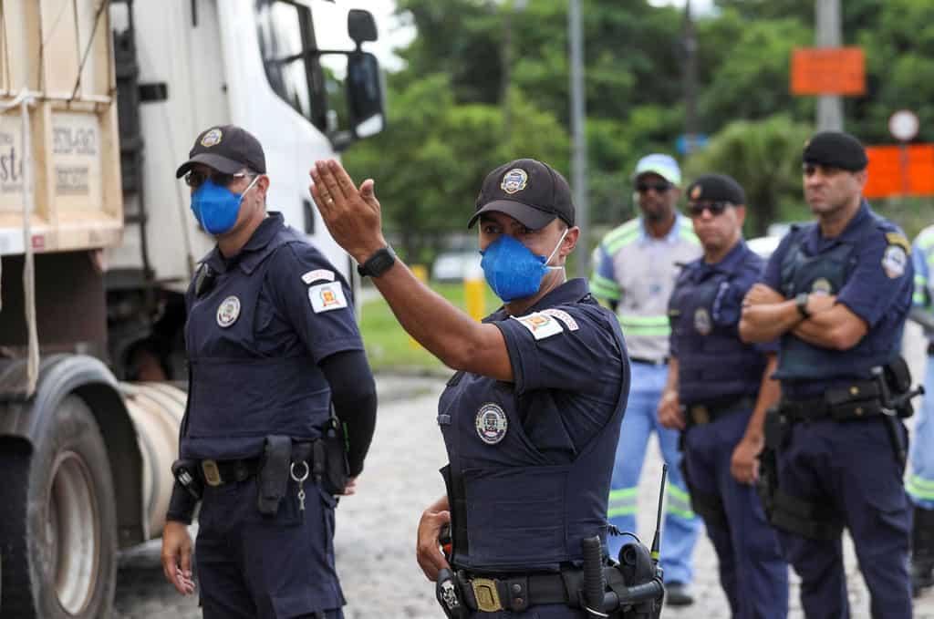 Latin American governments weigh pandemic shutdown vs. economic hardship