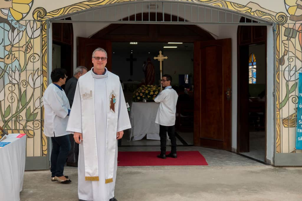 Maryknoll priest offers advice on how to cope with the trauma of COVID-19 coronavirus