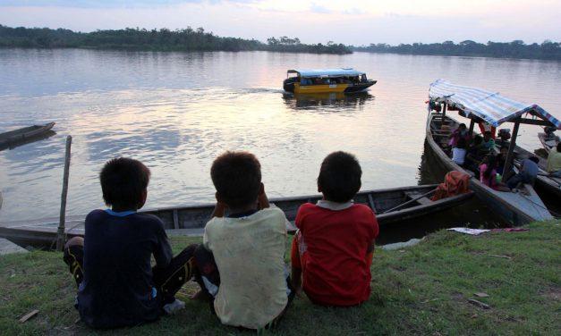 Bishops in Amazon urge Peru to guard indigenous needs during pandemic