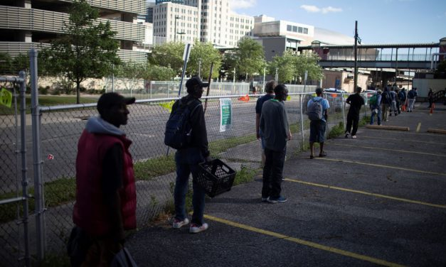 Pandemic highlights disparities in ethnic communities