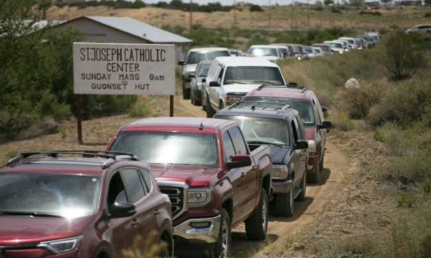 Navajo Nation feels the wrath of COVID-19