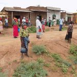 Ahead of Coronavirus, Starvation Stalks East Africa
