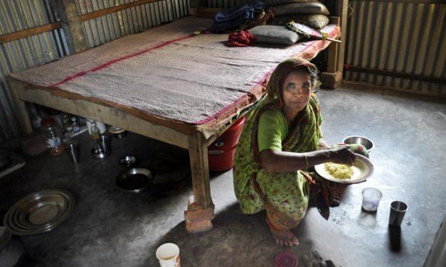 COVID-19 widens social divisions in Bangladesh