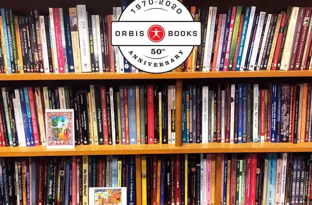 ORBIS BOOKS TURNS 50 YEARS OLD