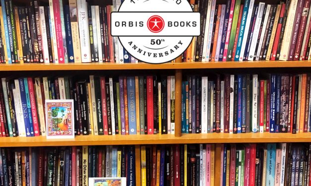 ORBIS BOOKS TURNS 50 YEARS OLD