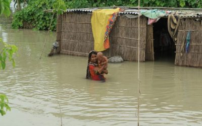 Bangladesh floods drive unending cycle of destruction