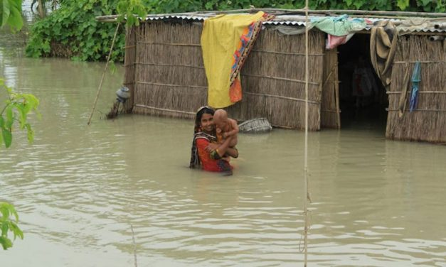 Bangladesh floods drive unending cycle of destruction