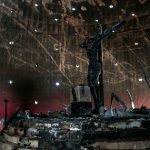 Nicaraguan bishops denounce Managua cathedral arson attack as 'terrorism'