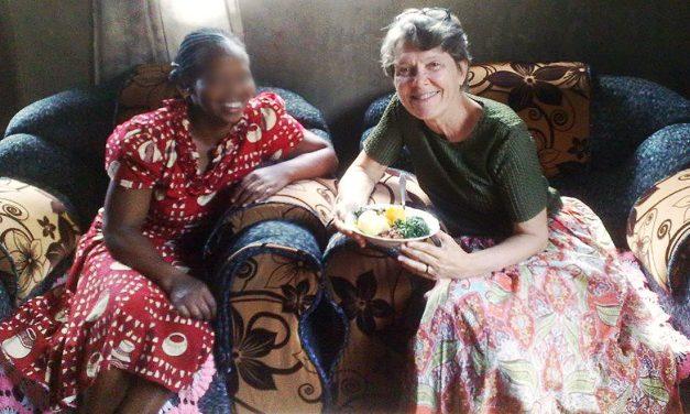 Teen pregnancies in East Africa increasing during pandemic