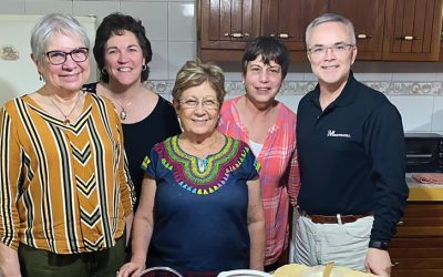 Maryknoll Affiliates: It's All About Relationships