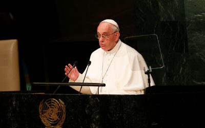 Pope to Take Post-Pandemic Pleas to Global Stage