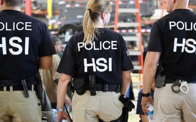 Groups File Complaint After Report Alleges Immigrants Subjected to Hysterectomies