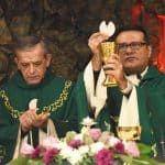 Church, Society Should Recognize Leadership of Hispanics, Latinos, Bishop Says