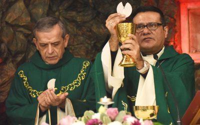 Church, Society Should Recognize Leadership of Hispanics, Latinos, Bishop Says