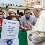 Pope Francis: True Change Requires Input of Everyone, Not Just the Powerful