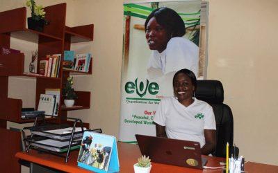 Catholic Activist Behind Women Empowerment in South Sudan Wins Global Peace Award