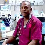 From Orphan to Frontline COVID Nurse and Medical Student