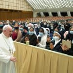 Pope Francis Warns of Rise of Nationalism, Ideological Divides