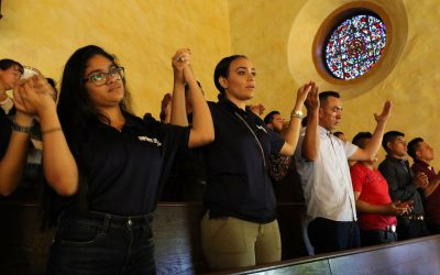 Latino Communities Have Enriched the Church, Pope Says