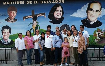 Martyrs Inspire Missioners like Melissa Altman