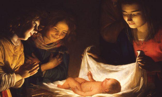 Spirit of Mission: Christ, the fullness of time