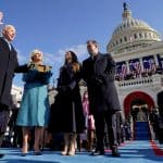 Biden's Inaugural Address Calls Americans to Unity
