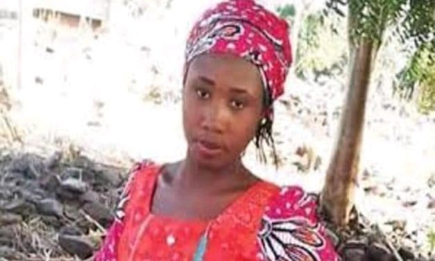Nigerian Archbishop Appeals for Release of Schoolgirl Kidnapped Three Years Ago