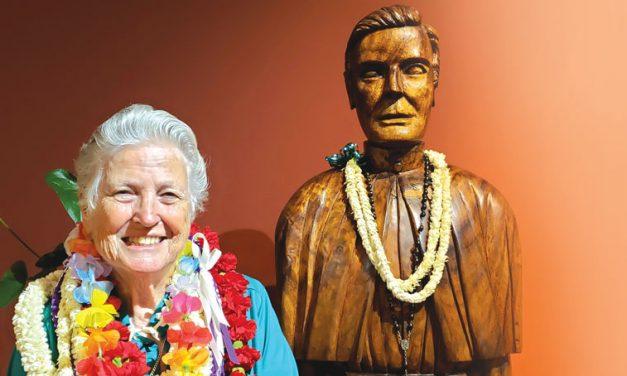 A Fond Aloha