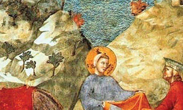 Orbis Spotlight: Pope Francis: Fratelli Tutti