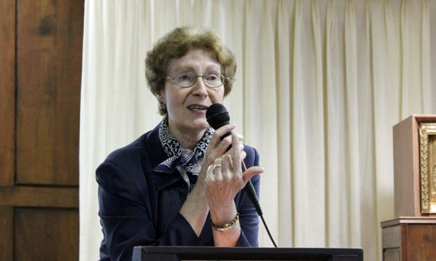 Zimbabwe's President Mourns Maryknoll Sister Who Supported Independence Struggle