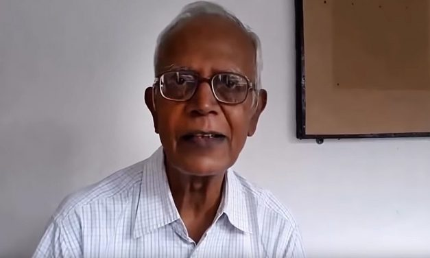Thousands Petition to Free Stan Swamy, a Jesuit Priest Jailed in India