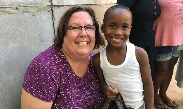Building Hope through Education in Jamaica