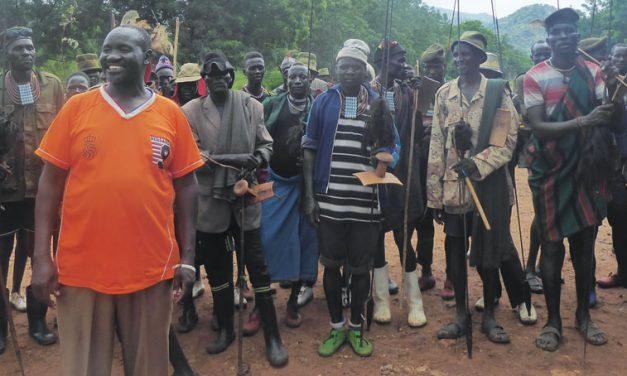 Peacebuilding In South Sudan