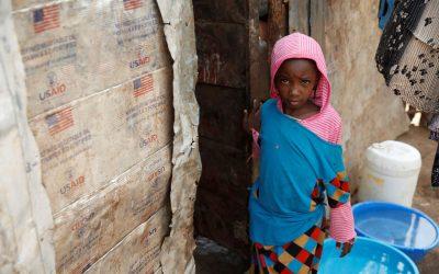 Bishops: Keep Dadaab and Kakuma Camps Open