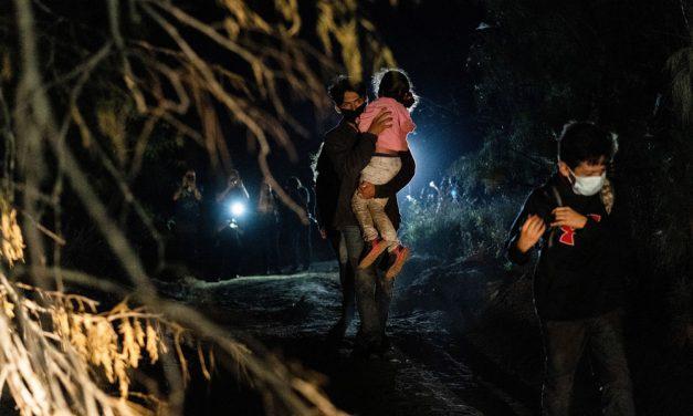 Biden Raises Refugee Cap but with Caveat