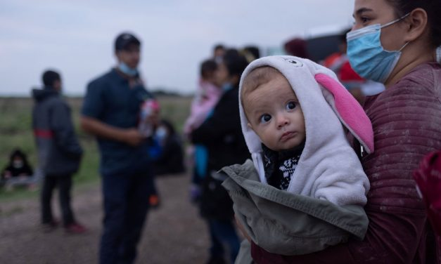 Bishops from U.S., Central America Participate in Meeting on Immigration