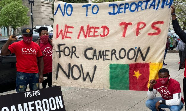 High Court Ruling Deals Blow to Some Immigrants with Temporary Status