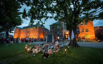 Canadian Catholic Leaders Express Sorrow over Deaths of Indigenous Children