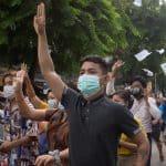 Third Catholic Church in Eastern Myanmar Hit by Military Strikes