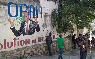 Haiti in Turmoil Again