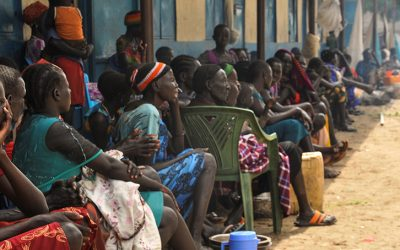 Decade After Independence, South Sudan 'Is Bleeding Slowly,' Archbishop Says